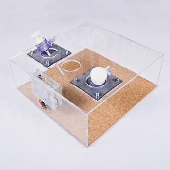 LapCamPi Übungsbox